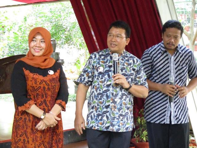 Kang Yoto: persoalan di Bojonegoro dengan Jakarta relatif sama