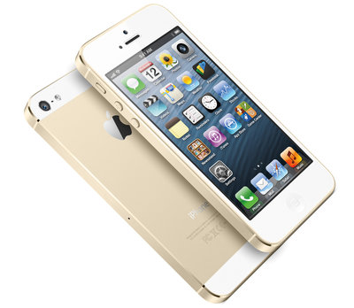 Apple iPhone 5s Gold - 64 GB - Specs and Price