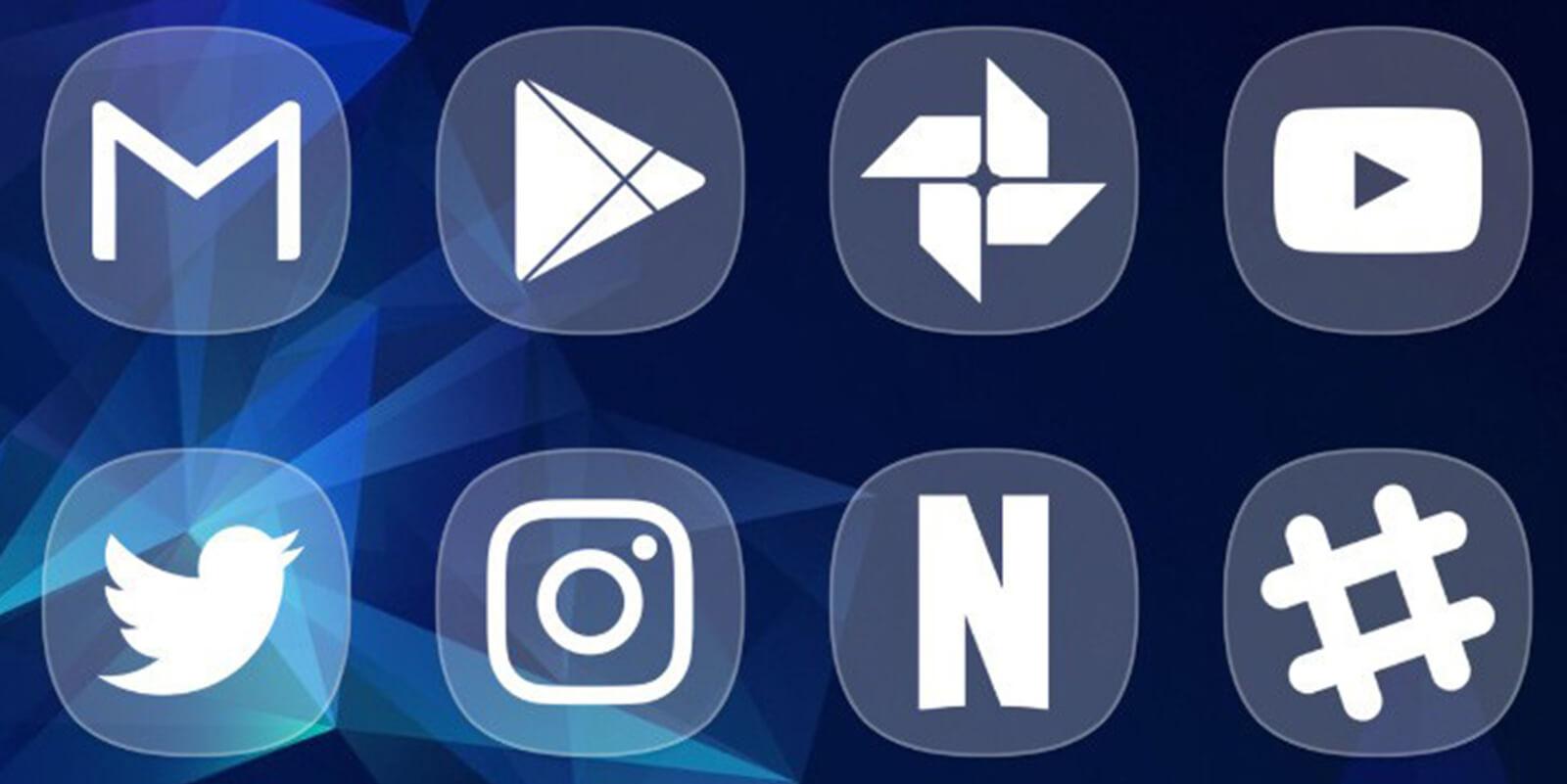 Emptos Icon Pack APK