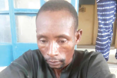 25yrs Old Man Arrested Forr Killing His Wife Over Adultery