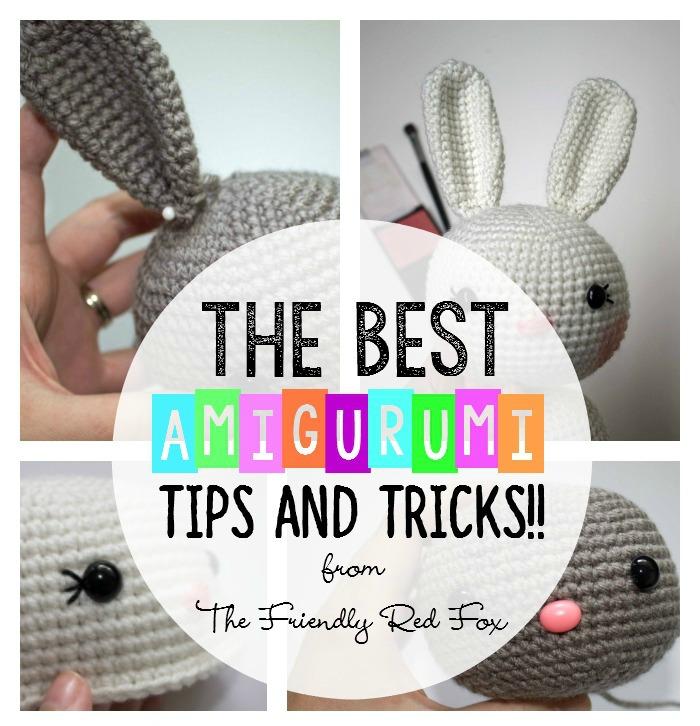 Free Crochet Pattern For Crochet Lamb Thefriendlyredfox