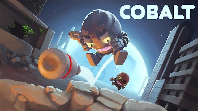 لعبة Cobalt