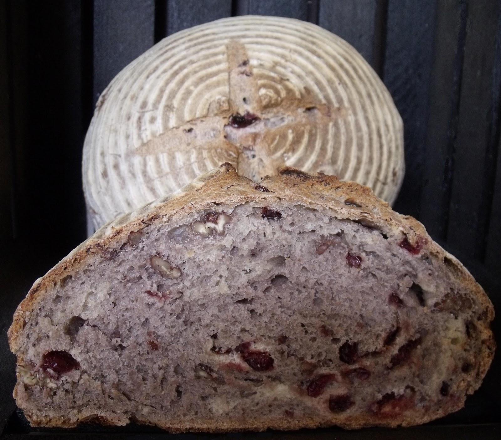 Overnight Rye Bread Recipe
