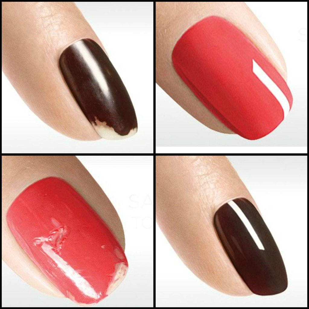 What Is The Difference Between Acrylic And Gel Nails | Best Nail ...