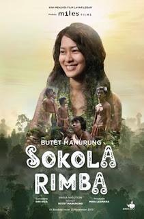 Sokola Rimba (2013) WEBDL