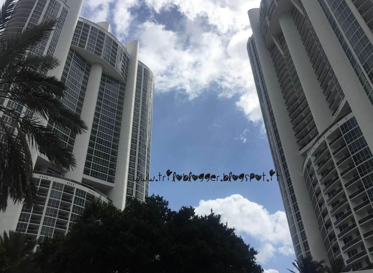 Incontri a Miami Blog