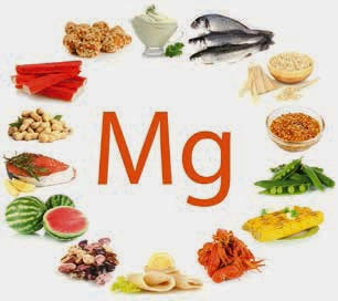alimentos con fosforo y magnesio