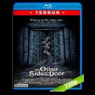 El otro lado de la puerta (2016) BRRip 720p Audio Dual Latino-Ingles