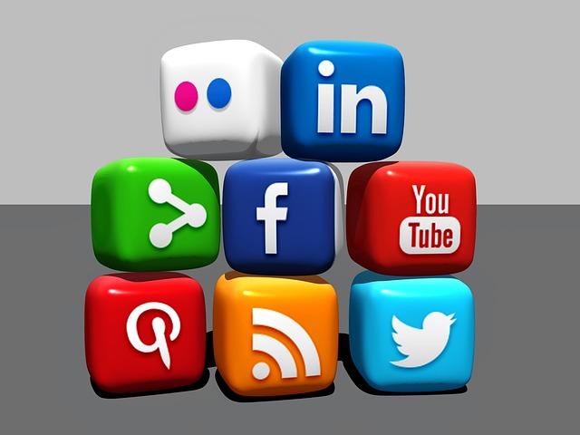 Promoting Your Website in Social Media
