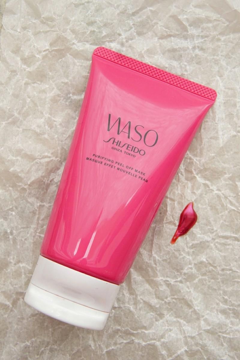 waso, shiseoido, kosmetiikka, japanilainen_kosmetiikka, kasvonaamio