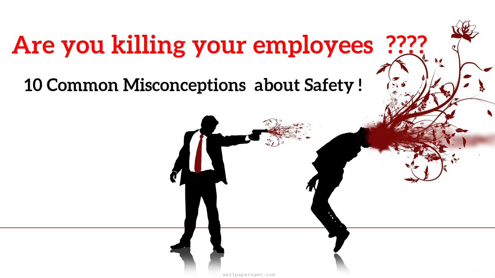Are You Killing Your Employees