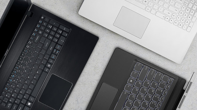 Best 5 laptops for graphic designers in 2019