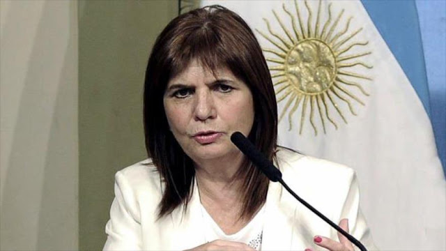 Argentina da un nuevo giro contra seguridad de Cristina Fernández