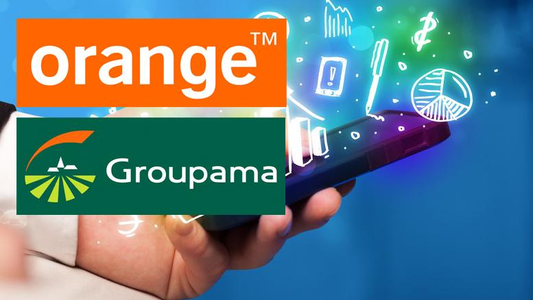 Orange Groupama