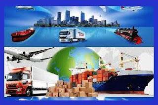 jasa paket kiriman kota Palangka Raya