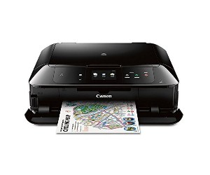 Canon PIXMA MG7760 Printer Driver and Software Download