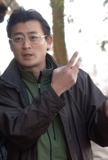 Masayuki Ochiai. Director of Ju-on: The Beginning Of The End