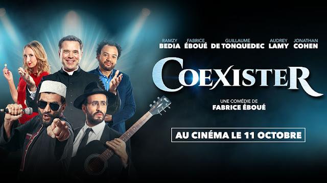 Coexister, un film qui transmet un message de paix à ces spectateurs ?