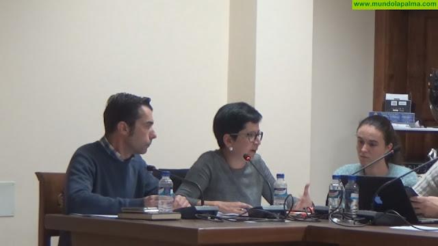 El PP de Tijarafe propone que la próxima residencia de mayores lleve el nombre de Fidelina Cruz Hernández