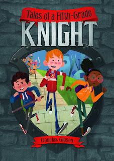 Tales of a Fifth-Grade Knight!