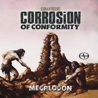 [2012] - Megalodon [EP]