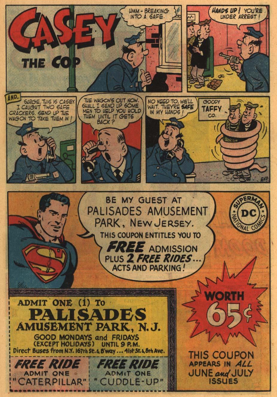Detective Comics (1937) 256 Page 24