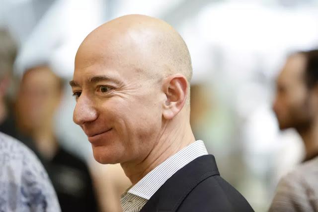 Amazon crée une plateforme spécialisée dans les soins de la santé