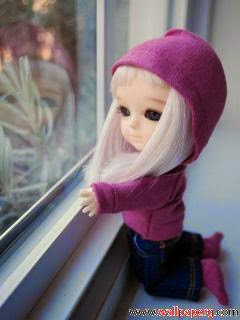 wallpaper quotes: Download Cute Doll Girls Wallpapers Your