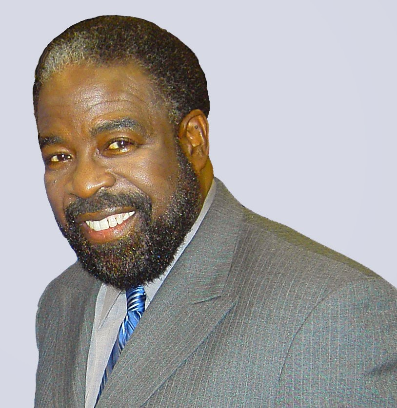 "25 Inspirational Les Brown Quotes: ""There are winners, there are losers and there are people who have not yet learned to win."" – Les Brown"