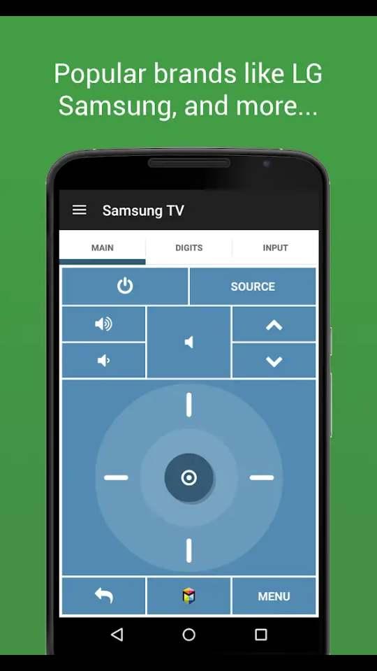 Tv Remote App Samsung