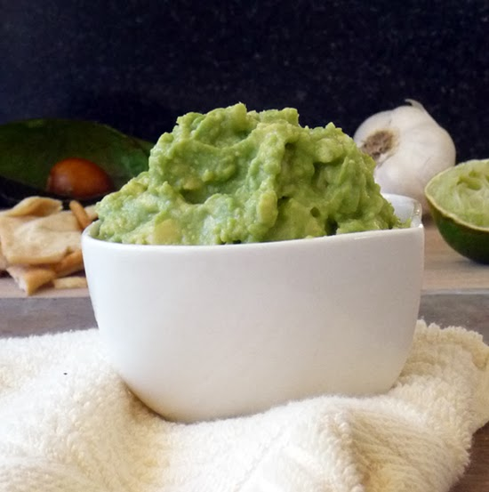Simple Guacamole Recipe | by LIfe Tastes Good