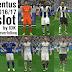 IDK PES 2016 Juventus FC 2017 Kitpack