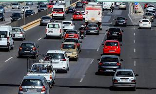 Γκάζια τέλος: Μπαίνουν «κόφτες» σε όλα τα αυτοκίνητα - Δείτε πότε
