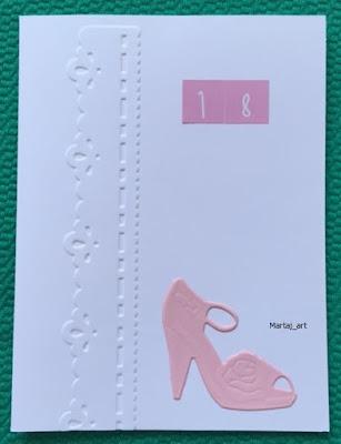 kartki ręcznie wykonane