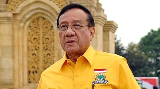 Akbar Tanjung: Pemilu 2019 Tingkatkan Kualitas Demokrasi Indonesia