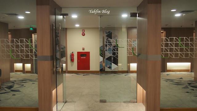 Radisson Hotel Medan #13