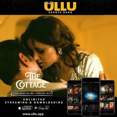 (18+) The Cottage (2019) Hindi 720p WEBHD – 300MB
