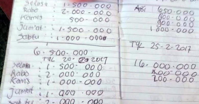 Image result for tabungan 42 juta