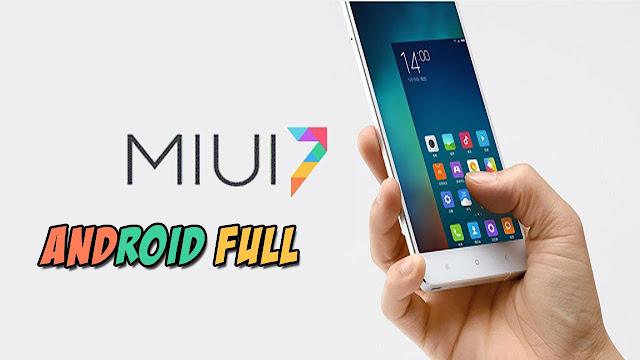 Cara lengkap install MIUI 7 Xiaomi