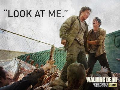 The Walking Dead - 6x03 - Grazie (Thank you)