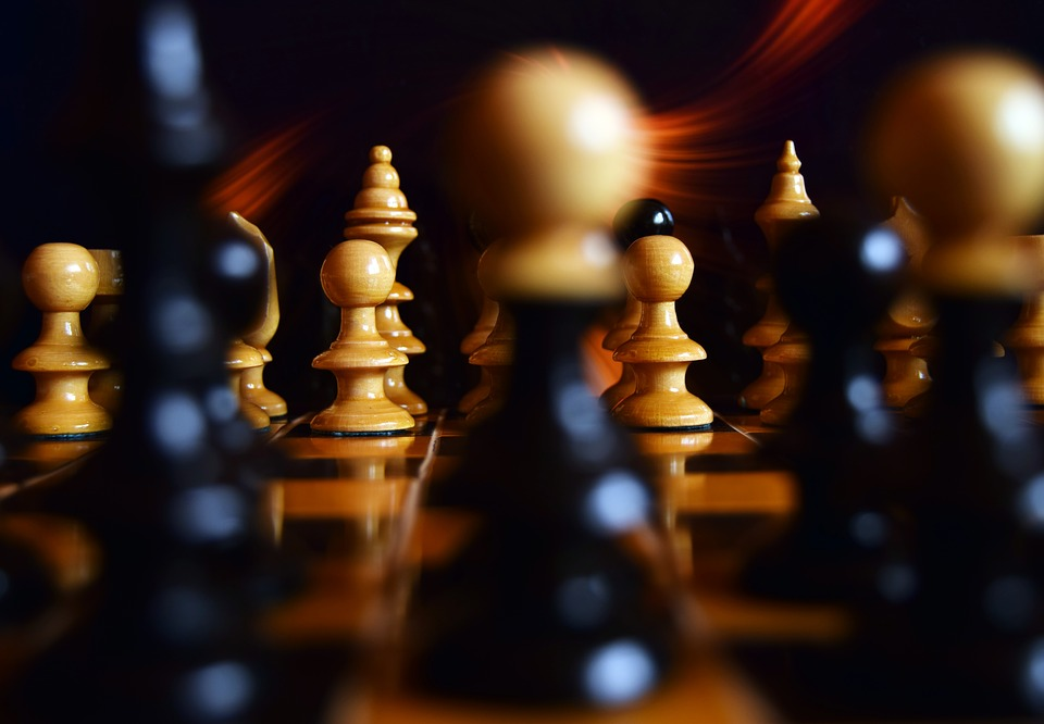 THE HISTORY OF CHESS | INFORMATION ON CHESS GAME