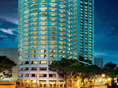 Cheap Hotel: Fairmont Singapore