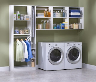 Rincian Modal Usaha Laundry Kiloan dengan Modal Kecil