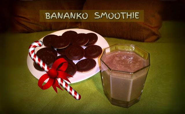 tekući bananko, bananko smoothie, zimski napitak, recept, recipe, čokolada, banana, milkshake, čokoladni milkshake, čokoladni smoothie, blender, ukusan napitak, kakao, mlijeko, choco, hot chocolate, vruća čokolada