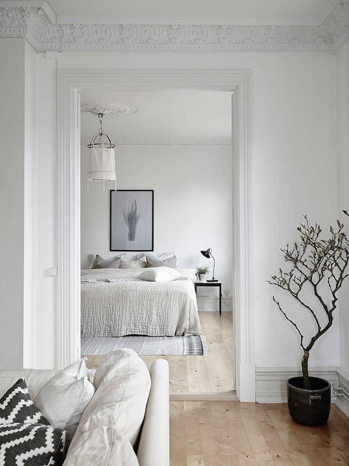 Interiors Swedish Apartment photo Jonas Berg {Cool Chic Style Fashion}