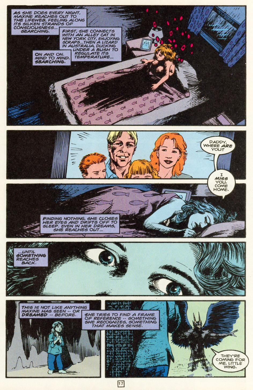 Read online Animal Man (1988) comic -  Issue #81 - 18