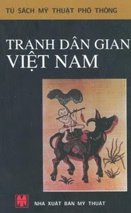 Tranh Dân Gian Việt Nam - Nguyễn Bá Vân