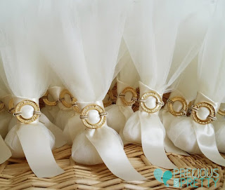 wedding bombonieres made in greece