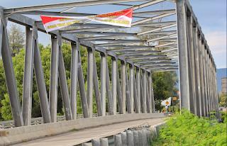 Konstruksi Baja Jembatan