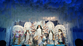 These 5 days of Durga Puja are So Special for the Bengali people, know the importance